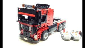 100 Parts Of A Truck Trailer