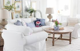 light and airy living room inspiration eieihome