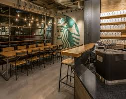 Photos 5 Starbucks Store Designs Inspired By History