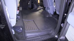 Decor: Using Chic Weathertech Floor Mat Reviews For Your Cozy Car ...