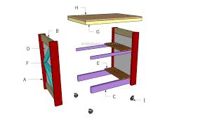 small kitchen island plans myoutdoorplans free woodworking