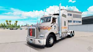 Скин Laughing Daemon Metallic на Kenworth T800 For American Truck ... Trsland Transportation Service Strafford Missouri Facebook Trucking Usa Tj Bodford Manager Am Haire Cporation Linkedin Penjoy Epes Die Cast Model Semi Truck 164 Scale 1869678073 Gulf States Epes Transport Acquires Clay Hyder Truck Lines Of Hickory Greensboros Sold To Penske Logistics Local Driver Pay Increases Announced By Four Fleets Recruitment Video Youtube Untitled East Tennessee Class A Cdl Commercial Traing School