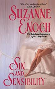 Sin And Sensibility The Griffin Family Book 1