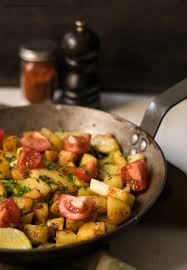 schnelle kartoffel zucchini pfanne was du nicht kennst