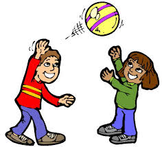 Kids Playing Outside Clip Art Cliparts Co 2Ldfvv Clipart