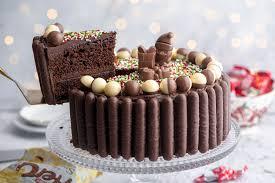 gluten free chocolate cake recipe dairy free option