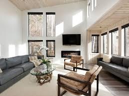 100 Modern Home Interior Ideas Contemporary Mountain Gorgeous Design Architectures