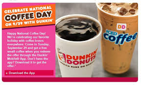 Large Pumpkin Iced Coffee Dunkin Donuts by Dunkin Donuts Archives Page 2 Of 2 She Scribes