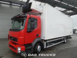 Volvo FL 240 Truck Euro Norm 5 €45250 - BAS Trucks