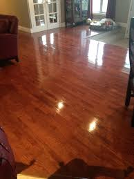 Can You Steam Clean Unsealed Hardwood Floors by Cleaning And Preventing Streaks On Hardwood Floors Thriftyfun