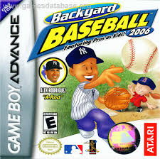 Backyard Baseball 2006 (Gameboy Advance) (Pre-Played) | J2Games.com Pedro Martinez Jr Visited Fenway Park To Hang Out With The Red Backyardsports Backyard Sports Club Picture On Capvating Off Script The Brawl Official Athletic Site Of Baseball Playstation Atari Hd Images With Psx Planet Sony Playstation 2 2004 Ebay Wii Outdoor Goods Lets Play Elderly Games Ep Part Youtube Astros Mlb Host Ball Event Before Game 4 San Francisco Giants Franchise Giant Bomb Not Serious White Kid Rankings