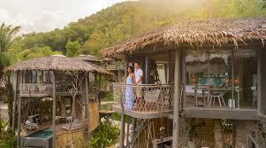 100 Houses In Phuket Koh Yao TreeHouse Villas Luxury Beach Resort Near