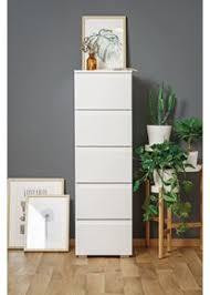 newroom kommode sideboard weiß modern landhaus