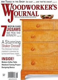 Woodwork Joints Hayward Pdf by Wow Full Archive Woodworker U0027s Journal 1977 2014 In Pdf Format