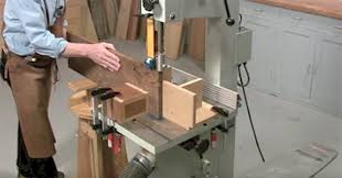bandsaw jigs for better resawing popular woodworking magazine