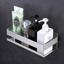 brand umi duschablage ohne bohren duschregal