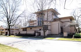 Frank Lloyd Wrights Most Famous Buildings And Structures