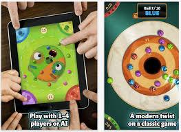 Best Multiplayer iPhone Games