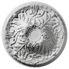2 Piece Ceiling Medallion Canada by Ceiling Medallions Decorative Ceiling Medallions Shop Diy