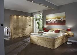 schlafzimmer komplett kleiderschrank bett magnum 1 kiefer