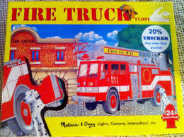 100 Melissa And Doug Fire Truck Puzzle Cheap Find Deals On Line At