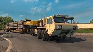 Oshkosh Defense Hemtt A4 1.31 Compatible Truck - ATS Mod / American ... Palletized Load System Wikipedia Used Trucks For Sale Salem Trucking Dump Trucks Okosh Caterpillar Jbt Service Inc Hemtt M983 For American Truck Simulator Rare Catch Kosh M1070 Super Truck Video Dailymotion Page 187 Rc 66 Military For Sale Best Resource 1917 The Dawn Of The Legacy Here Is Badass Truck Replacing Us Militarys Aging Humvees Beer