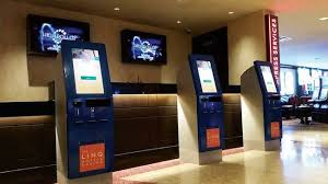 Caesars Palace Front Desk Agent by The 20 Trick Lives Despite New Self Check In Options Front Desk Tip