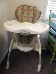 Graco Contempo High Chair Uk by Graco High Chair 4 In 1 Graco Blossom 4 In 1 Seating System