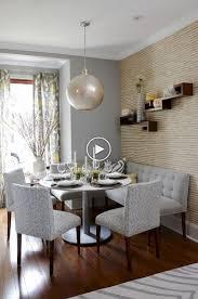 75 belles idées de design de salle à manger
