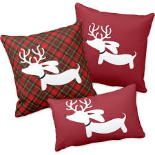 Decorative Couch Pillows Walmart by Home Oppy Decorative Square Accent Pillow Red Flower Red Couch
