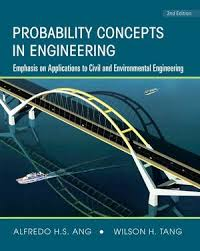 Probability Concepts In Engineering Emphasis On Applications To Civil And Environmental 2nd Edition