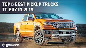 100 Best Trucks To Buy P 5 Pickup To In 2019 Vinndo YouTube