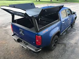 100 Chevy Truck Accessories 2014 2019 Colorado Canopy For Sale AluCab Canopy
