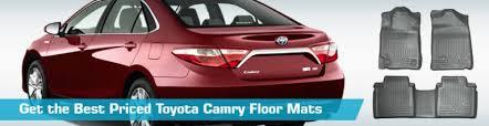 Toyota Avalon Floor Mats Replacement by Toyota Camry Floor Mats Auto Car U0026 Truck Floor Mats Husky