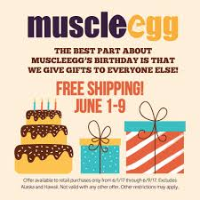 Muscle Egg Coupon 2019 What Is Muscle Egg Www My T Mobile Ram Deals Online At Collegiancom 1 Muscleegg Liquid Egg Whites Powder Flavored Coupons Bulksupplementscom Pumpkin Pie Protein Bread Pudding Muscle Free Shipping 25 Bonus For A Limited Time Off Board Breefs Coupons Promo Discount Codes Kids Dragon Bath Bombs 3pc Good Clean Fun Smith 20 Pharm Promo Codes Black Friday Home Maker Grill Great Food With Your Health In Myos Canine Formula Advanced Rehabilitation