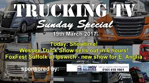 Trucking TV Sunday Special, 19th March 2017 - YouTube Best Apps For Truckers In 2018 Awesome The Road Ice Cancelled Or Returning Season 11 Keep On Truckin Inside Shortage Of Us Truck Drivers Is History Channel Planning To Make 12 Outback Wallpapers Tv Show Hq Pictures Trucking Live Wednesday 8 February 2017 Youtube New Series Launches This Week Commercial Motor Worlds Toughest Trucker Alchetron Free Social Encyclopedia Ride Along With A Trucker Episode 5 Feat Jamie Daviss Rotator John Rogers