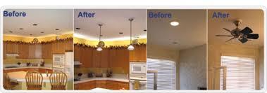 Elegant Recessed Lighting Design Ideas Trend Convert Light To Ceiling Can Lights