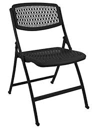 amazon com flex one event folding chair from mity lite with