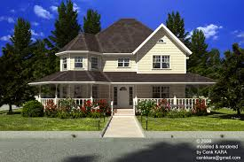 Style Home by Style Home Rendering By Cenkkara On Deviantart