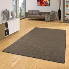 snapstyle sisal natur teppich klassisch teppiche grau kombi gr 160 x 200