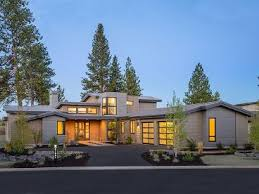 Modern Houseplans Modern House Plans The House Plan Shop