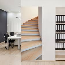 200X77CM 3D Stairway Door Wall Fridge Sticker PVC Self Adhesive Living Room Mural Stair Decor