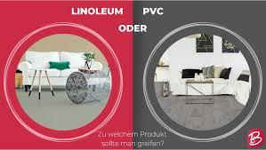 unterschiede zwischen pvc und linoleum einfach erklärt