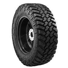 4 New 35x12.50R22LT Nitto Trail Grappler M/T Mud Tires 10 Ply E 117Q ...