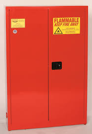 Flammable Safety Cabinet 30 Gallon by Ink Storage Cabinets 30 Gallon Manual Doors