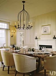 Glamorous Dining Room Ideas Designed By Gomez Associates