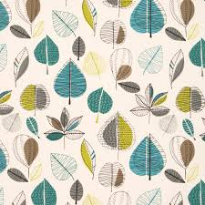 Fabrics For Curtains Uk by Maple Curtain Fabric Teal Cheap Printed Curtain Fabric Uk Delivery