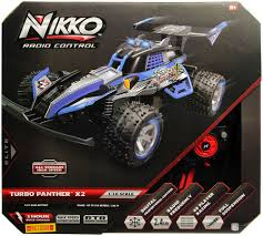 NIKKO TURBO PANTHER X2 1:10 RC R/C RADIO CONTROLLED CAR TRUCK BUGGY ... Nikko Jeep Wrangler 110 Scale Rc Truck 27mhz With Transmitter Vintage Nikko Collection Toyota Radio Shack Youtube Off Road Buy Remote Control Cars Vehicles Lazadasg More Images Of Transformers 4 Age Exnction Line Cheap Rc Find Deals On Line At Alibacom Toy State 94497 Elite Trucks Ford F150 Raptor Vehicle Ebay Chevrolet 4x4 Truck Evo Proline Svt Shop For Title Ranger Toys Instore And Online