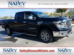 New 2018 Nissan Titan XD For Sale   Atlanta GA New 2018 Nissan Titan Xd Sv Crew Cab Pickup In Carrollton 18339 Preowned 2017 4x4 Crewcab Platinum Navigation Gps Warrior Concept Truck Canada 2016 Design Deep Dive From Sketch To Production S Salt Lake City Longterm Update Haulin Roadshow Pro4x Review The Underdog We Can For Sale Atlanta Ga Amazoncom Reviews Images And Specs Vehicles Why Is The So Exciting Pro4x