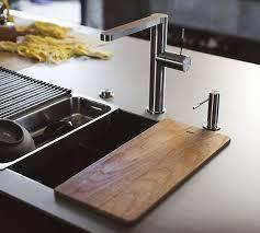 franke liefert edelstahl arbeitsplatten echte köche kochen